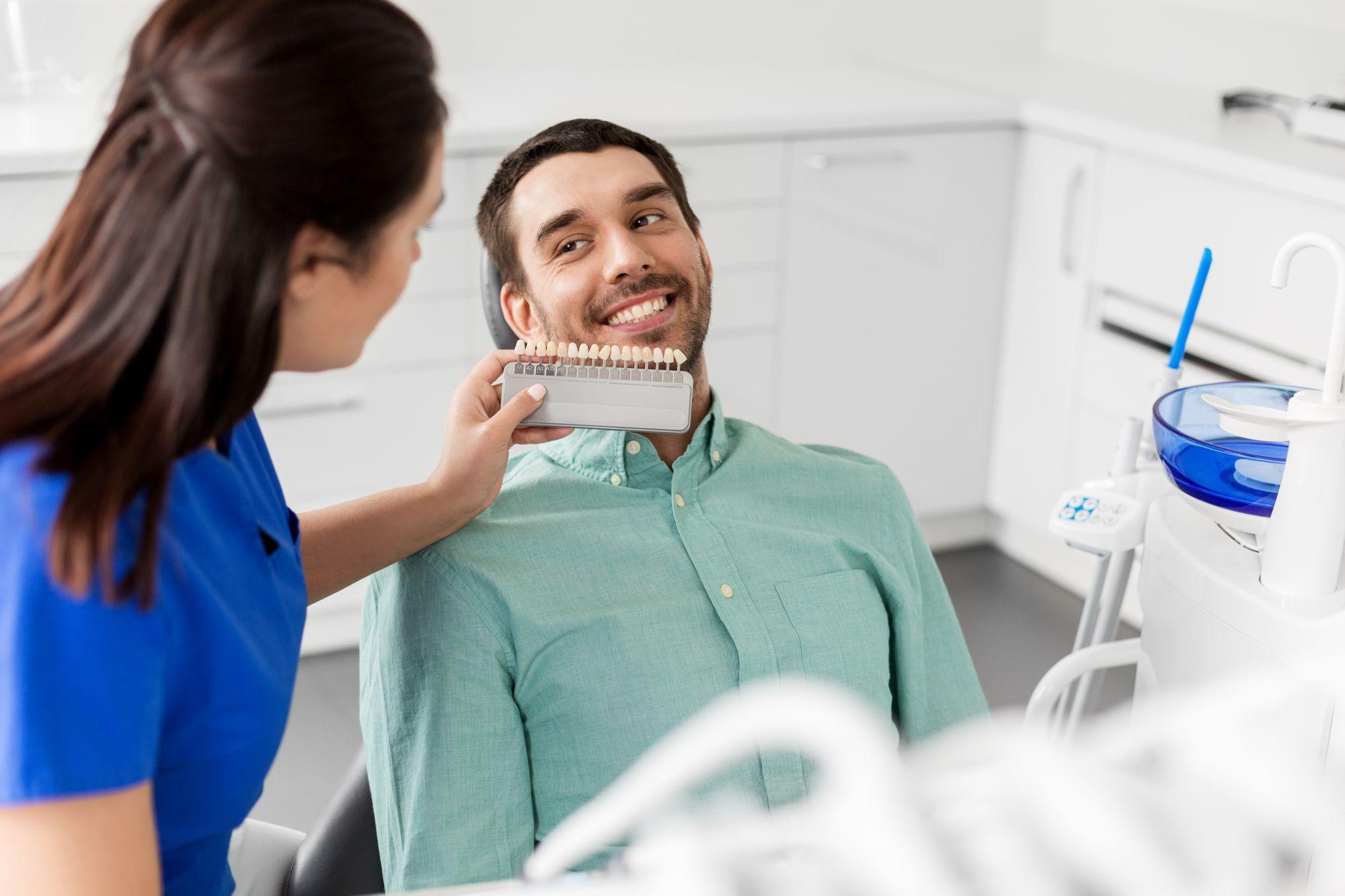 Tipos de restauração Dentária: materiais e equipamentos indicados
